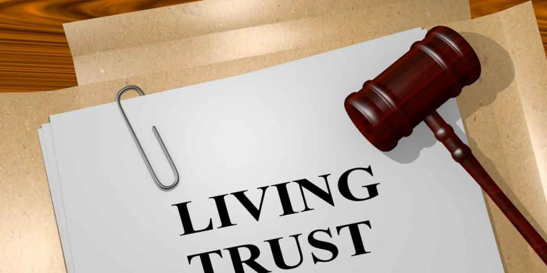 What is Living Trust in Estate Planning? Explained!