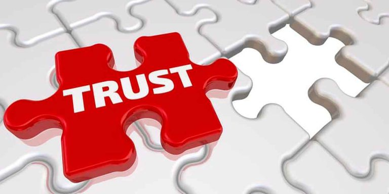 What is a living trust and how does it work?